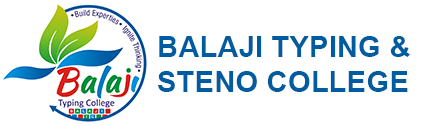 BalaJi Typing